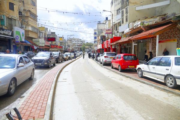 بلدية قلقيلية ستشرع بتركيب عدادات مسبقة الدفع في الايام القادمة