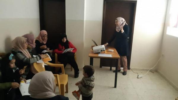 رئيس الاتحاد العام للمهندسين الفلسطينيين في جولة على القيادة الفلسطينية لبحث القضايا