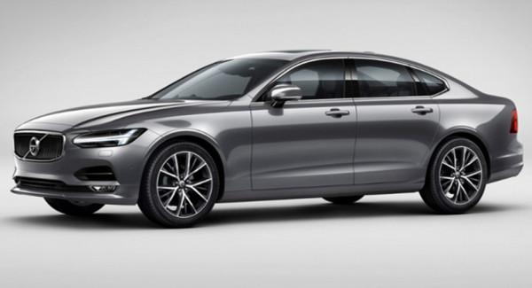فولفو تعتزم بضعة نماذج سياراتها الأسواق الروسية