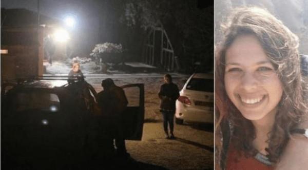 إعلام الاحتلال ينشر تفاصيل مقتل مستوطنة في غابة بالقدس