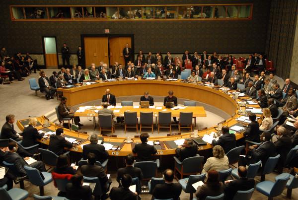 حول فنزويلا.. مشروعا قرار أميركي وروسي بمجلس الأمن