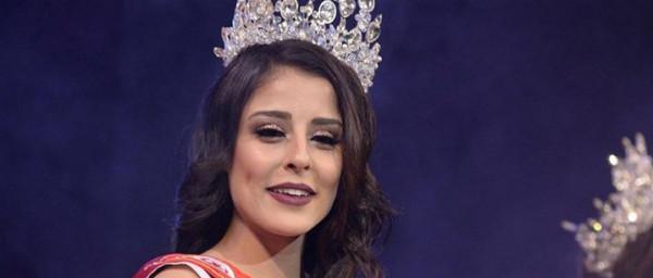 طبيبة أسنان.. تعرف على ملكة جمال تونس لعام 2019