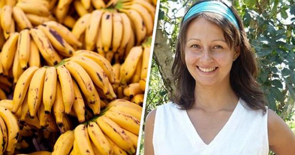 زوجان قررا تناول الموز لمدة 12 يوماً.. وهذا ما حصل لهما