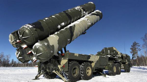 """National Interest: صواريخ """"إس-300"""" نصبت للتو في سوريا وصارت تشكل تهديدا لإسرائيل"""