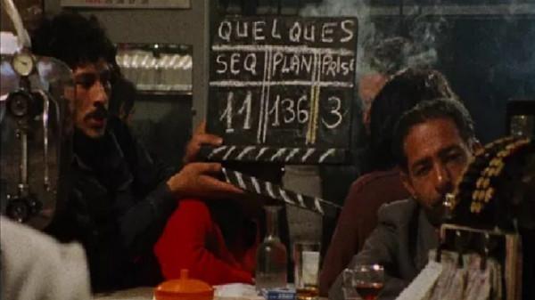 مهرجان برلين السينمائي يعرض فيلمًا محظورًا في المغرب منذ 45 عامًا