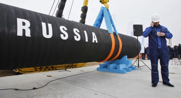 """توافق أوروبي على مشروع الغاز الروسي """"السيل الشمالي-2"""""""
