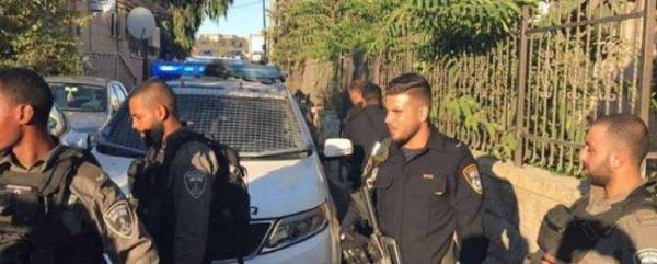 الاحتلال يُمهل عائلة أبو عصب حتى الغد لإخلاء منزلها لصالح المستوطنين