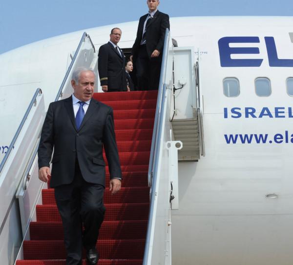 مراقب الدولة الإسرائيلي يشرع بفحص مشروع طائرة نتنياهو