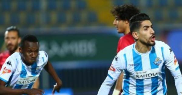 الأهلي يرسل خطابا إلى الاتحاد المصري للمطالبة بعرض أسباب تأجيل مباراة بيراميدز