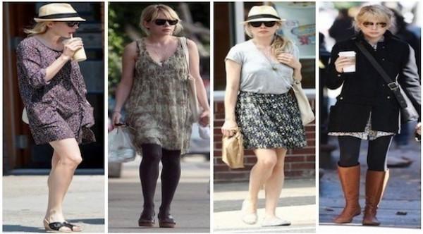 نصائح لارتداء أزياء تناسب شكل جسمك