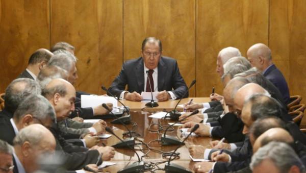 رسالتان من فلسطين إلى روسيا خلال حوار الفصائل بموسكو