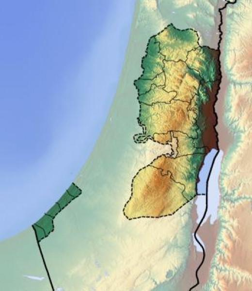 هولندا تعترف بالضفة وغزة مكاني ولادة للفلسطينيين