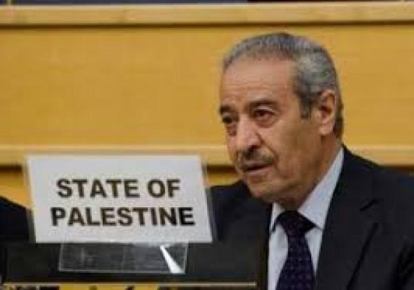 خالد: يرحب بمقاطعة روسيا الاتحادية لمؤتمر وارسو حول السلام في الشرق الاوسط