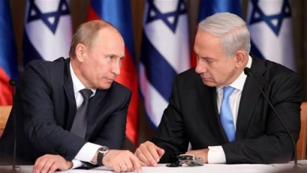 روسيا: حريصون على أمن إسرائيل وضرباتها لسوريا غير مُبررة