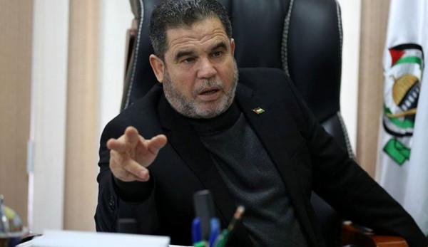 البردويل: يجب إعادة هيكلة منظمة التحرير الفلسطينية