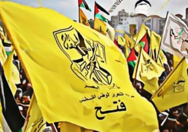 فتح تُثمن الموقف السعودي بالوقوف لجانب الشعب الفلسطيني