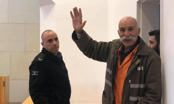إسرائيل تُحاكم الشيخ صياح الطوري بتهمة إهانة القضاء