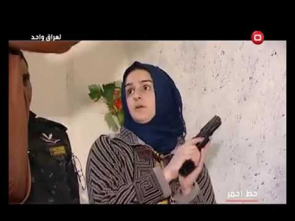 قَبَلَّتْ أطرافه قبل وبعد الجريمة.. عراقية مواليد 2000 قتلت زوجها وتصورت مع جثته