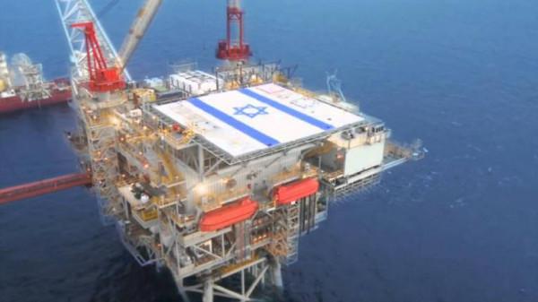 """""""توتال"""" الفرنسية تثير سخط اسرائيل بعد رفض الاستثمار في حقول الغاز"""