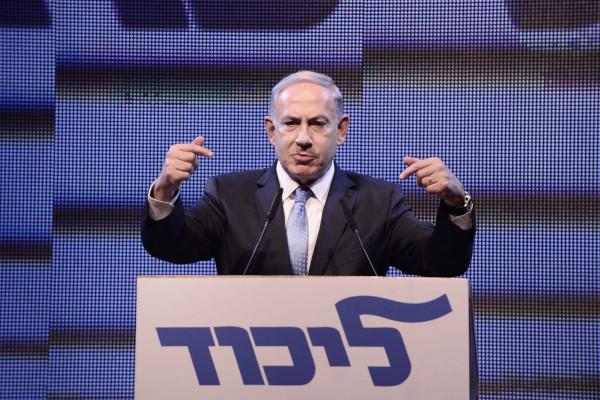 نتنياهو يهدد إيران