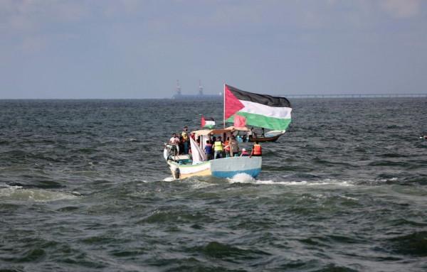 لهذا السبب.. نقابة الصيادين تدعو لعدم رمي الشباك في بحر غزة