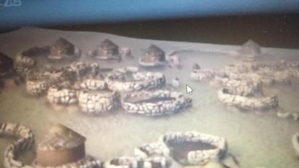 شاهد: إعادة مدينة مفقودة منذ زمن بعيد إلى الحياة مجددا