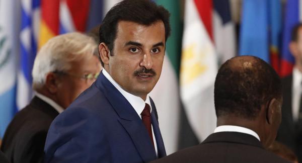 قطر تُطالب مواطنيها باحترام شعوب دول المقاطعة