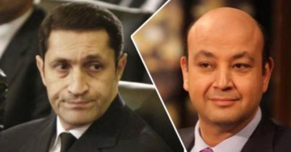"""عمرو أديب يُهاجم علاء مبارك بشراسة: """"رد السجون هيعلمني الأدب.. إنت اللي جبته لنفسك"""""""
