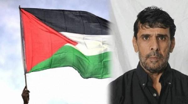 تمهيداً لتسليمه ودفنه بغزة.. تشريح جثمان الأسير الشهيد فارس بارود اليوم
