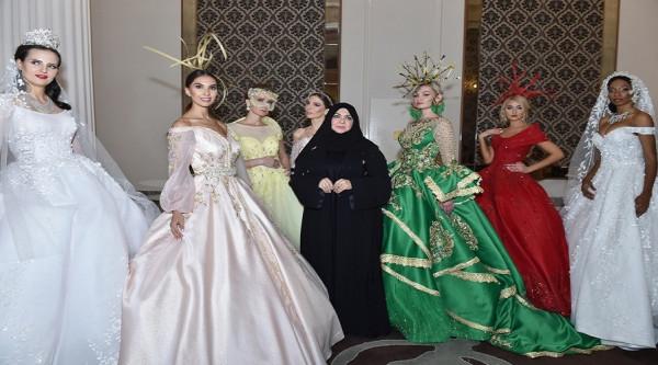 """المنصوري: """"الفساتين المليونية"""" إفلاس وفقر وبحث عن """"فقاعة إعلامية"""""""