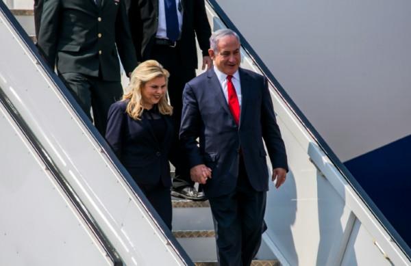 هل يلتقي مع مسؤولين عرب؟ نتنياهو يتوجه إلى بولندا للمشاركة بمؤتمر وارسو