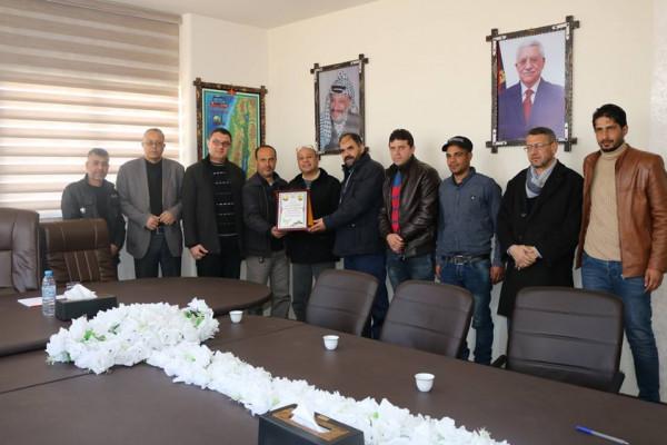 أبو هولي: منظمة التحرير لن تعترف بمخرجات مؤتمر وارسو