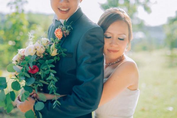 لصور زفاف مثالية.. إبدئي بهذه الخطوات