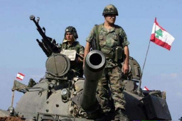 أمير لتنظيم الدولة بقبضة الجيش اللبناني