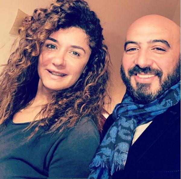 غادة عادل تكشف لأول مرة سبب طلاقها من مجدي الهواري