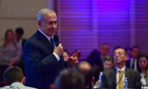 نتنياهو: السلام مع الفلسطينيين يُساعدنا في التطبيع مع العرب