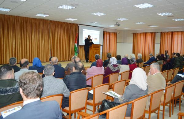 التربية تطلق برنامج تطوير المهارات بالتعليم المهني والتقني بالجامعات المحلية