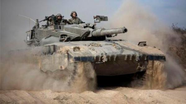 قصف مدفعي إسرائيلي لموقعين تابعين للمقاومة شمال قطاع غزة
