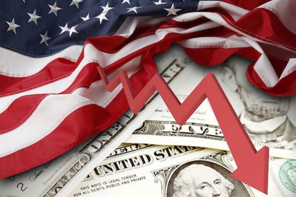 حرمان الولايات المتحدة من مكانتها العالمية في الاقتصاد