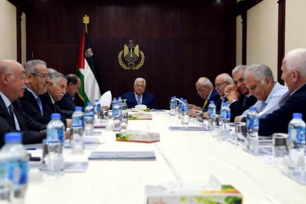 القيادة الفلسطينية تعقد اجتماعاً مهماً اليوم وكلمة متلفزة للرئيس عباس
