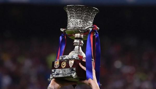 كأس السوبر الإسبانية بشكل جديد الموسم المقبل