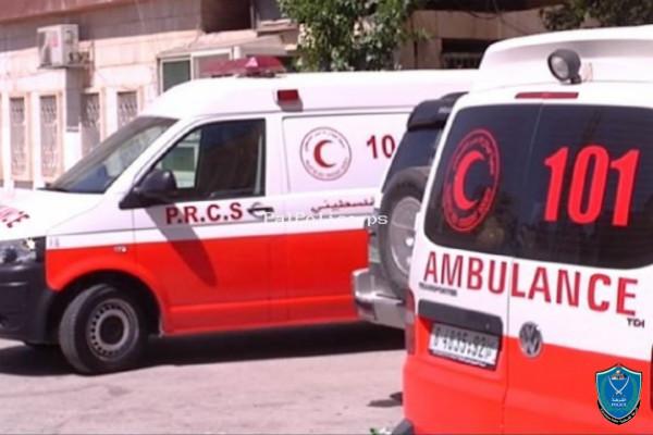 مصرع شقيقين جراء سقوطهما في مبنى قيد الإنشاء جنوب بيت لحم