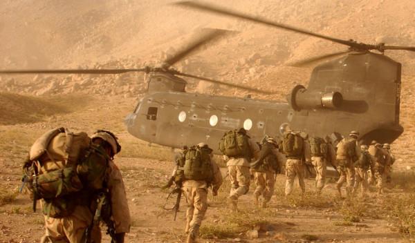 """جنود أمريكيون مُتهمون بسرقة """"تاريخية"""".. ماذا نهبوا من ساحة معركة؟"""