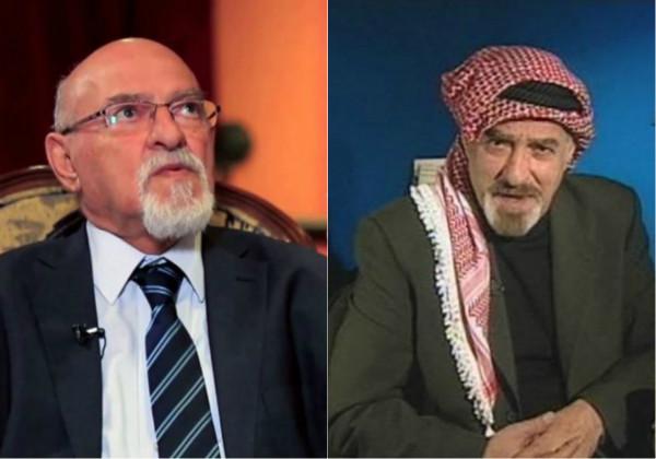 """""""حارة أبو عوّاد"""" تفقد زعيمها.. الممثل الأردني نبيل المشيني في ذمة الله"""