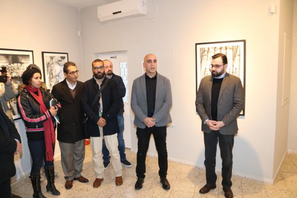من رام الله إلى بيت لحم.. يوم فنّي بامتياز برعاية وافتتاح وزارة الثقافة