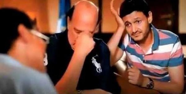 لماذا نام رامز جلال أمام بيت الفنان حسن حسني 3 ليالي متواصلة