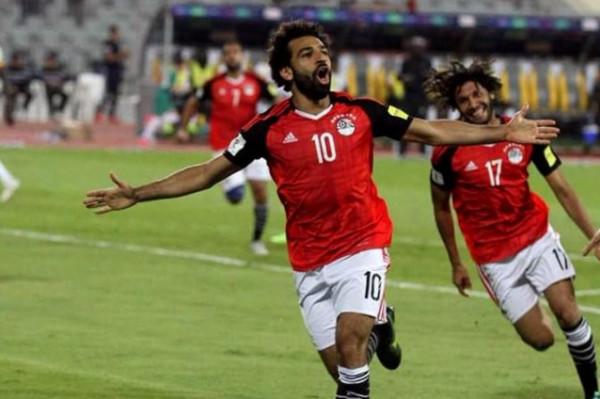 محمد صلاح خارج المنتخب المصري   دنيا الوطن