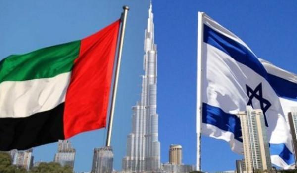اليوم.. إسرائيل تُشارك ببطولة رياضية في الإمارات