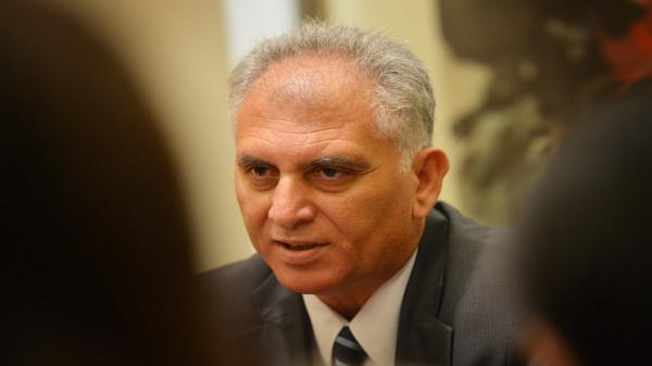الصالحي: الرئيس سيصدر المرسوم الرئاسي بعد انتهاء الجهود الدولية الضاغطة على الاحتلال لاجراء الانتخابات في مدينة القدس