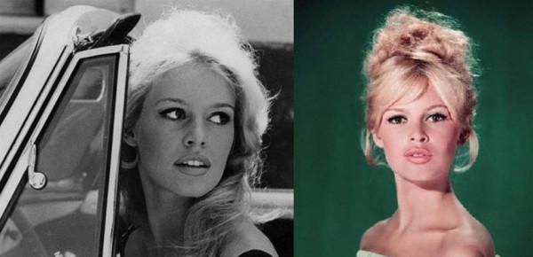 حين كانت الجميلة بريجيت باردو في لبنان.. شاهدوا كيف بدت في الستينات